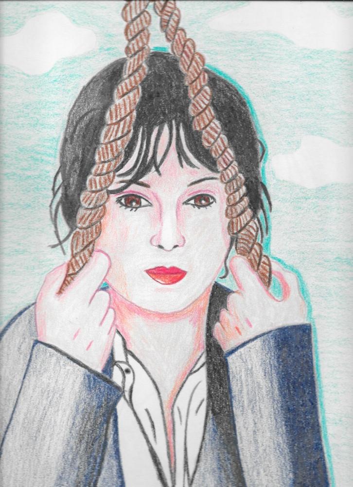 Keira Knightley par Jeanette